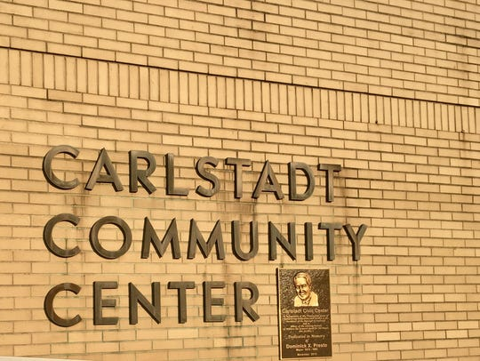 The Carlstadt Community Center offers a variety of