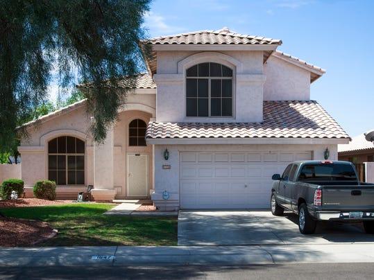 Average Property Tax Arizona
