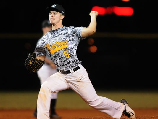 High School Baseball: Satellite at Merritt Island