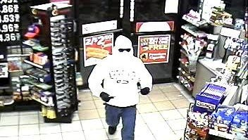 North Fort Myers store robbery suspect