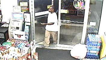 Montgomery Police are asking for the public's help identifying this subject.