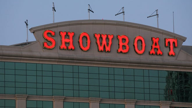 The Showboat hotel in Atlantic City will close on Aug. 31.