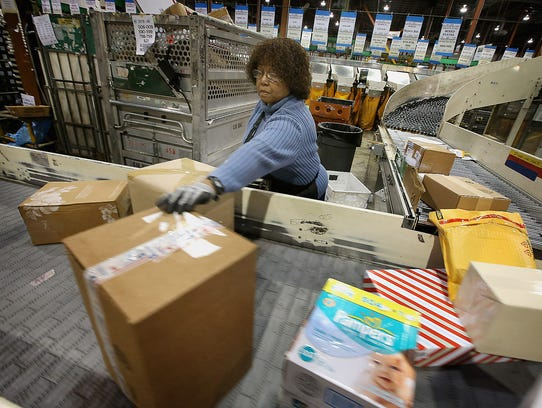 late delivery of holiday cards has customers of online