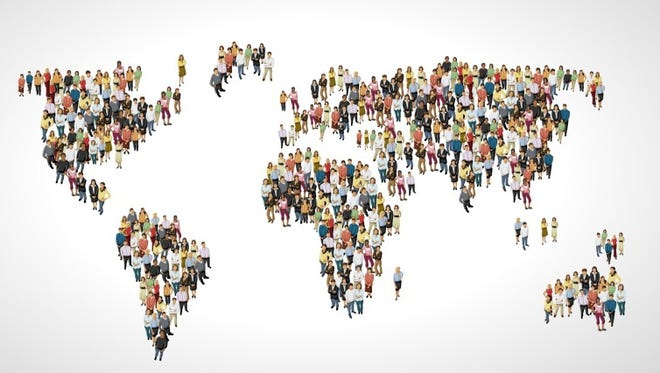 How Fast is the World's Population Growing – Really?