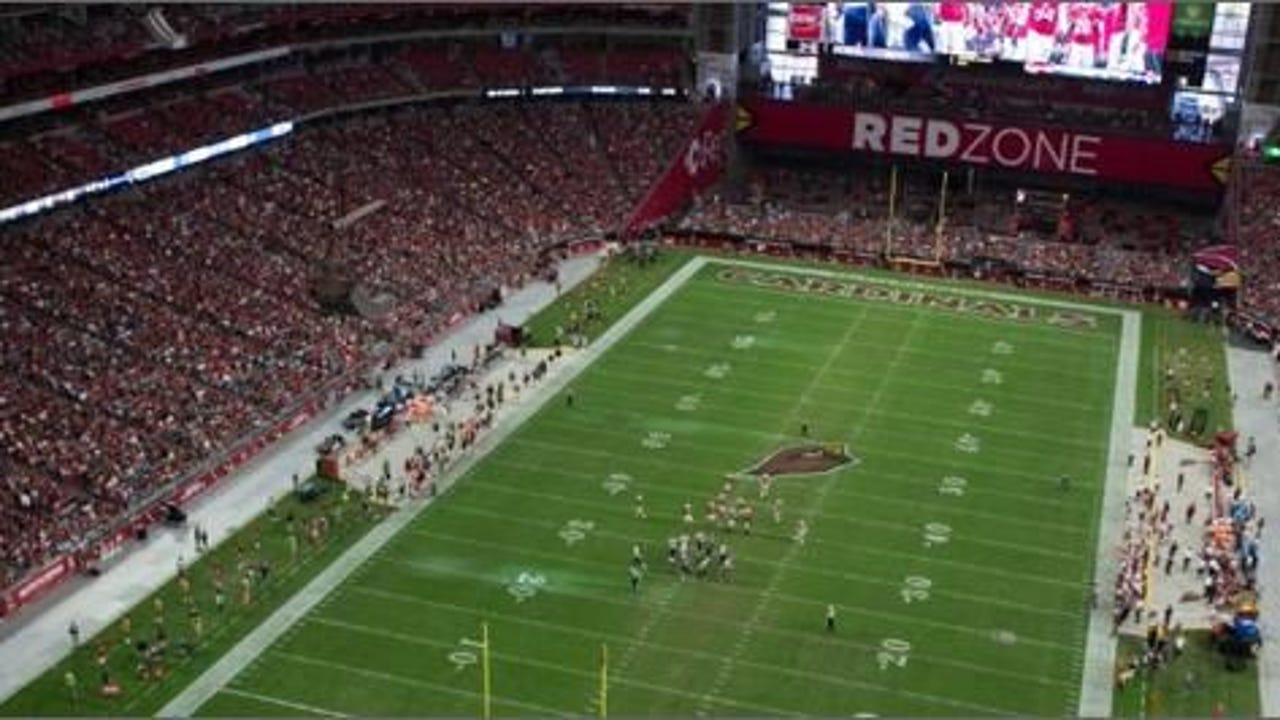 Kent Somers and Bob McManaman talk the Cardinals' upcoming game against the Los Angeles Rams.