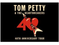 Enter to win 2 tickets to Tom Petty