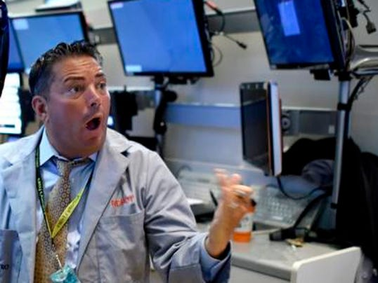 Stock exchange rochester ny