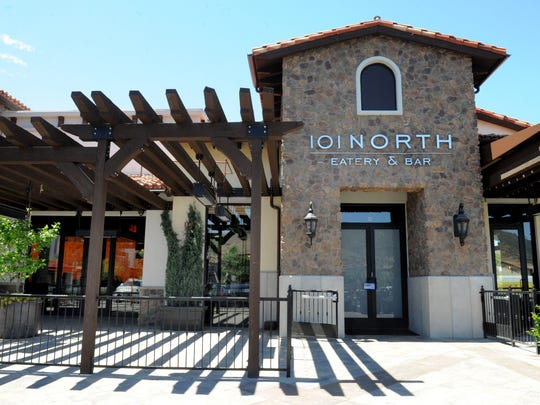 101 North Eatery & Bar in Westlake Village is participating in a California Restaurant Month event called dineL.A.