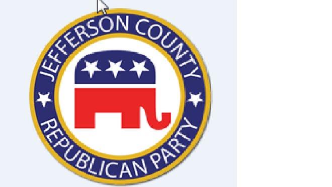 Jefferson County GOP logo