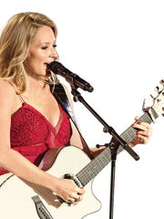 Saturday: Jewel brings her Handmade Holiday Tour to