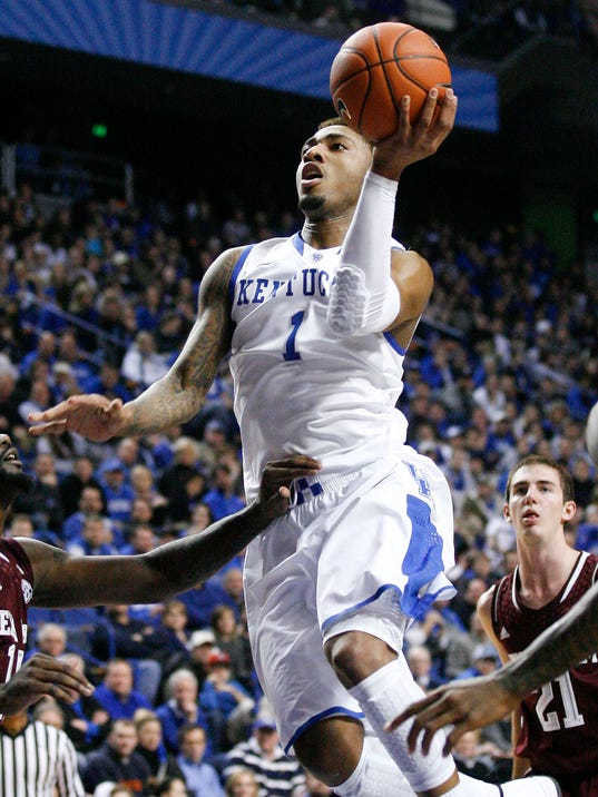 2014-1-25 kentucky james young
