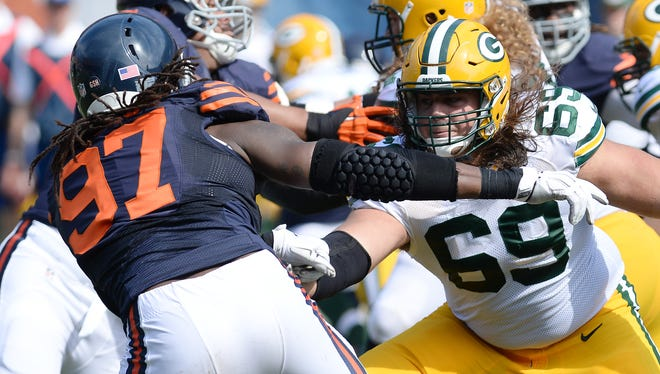 Green Bay Packers left tackle David Bakhtiari has agreed to co-host Clubhouse Live this season. Bakhtiari, entering his third season as a starter, was named a Pro Bowl alternate last season after helping the Packers rank first in the NFL in points per game (30.4) and sixth in yards per game (386.1).
