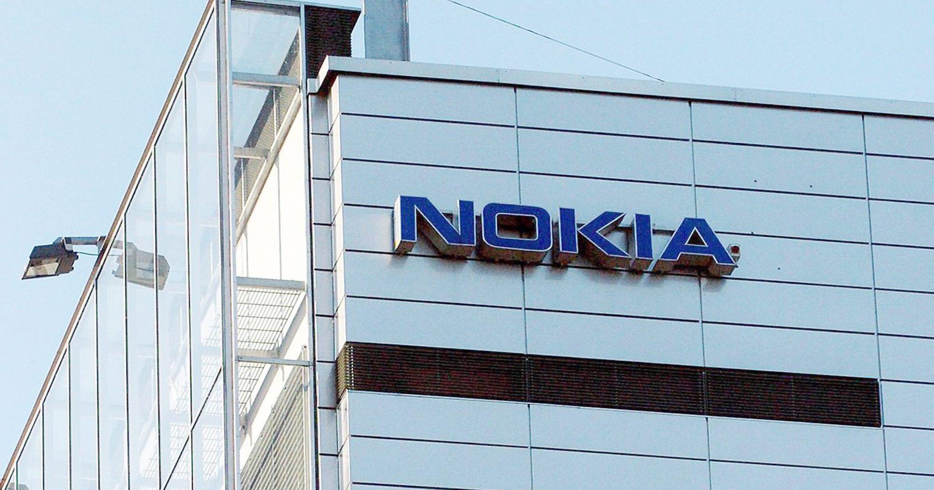 Nokia Confirms 17 Billion Alcatel Lucent Deal