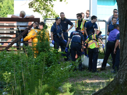 Police: Man found dead in City Park drowned
