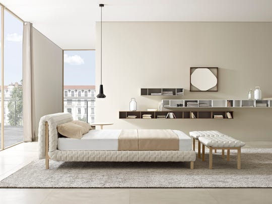 Glamour and comfort from Ligne Roset.