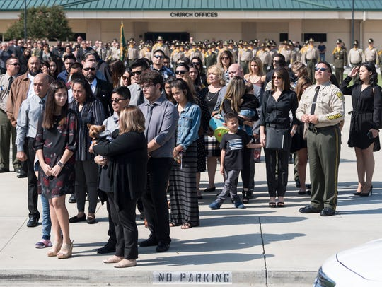 Services were held Friday, October 5, 2018 for correctional