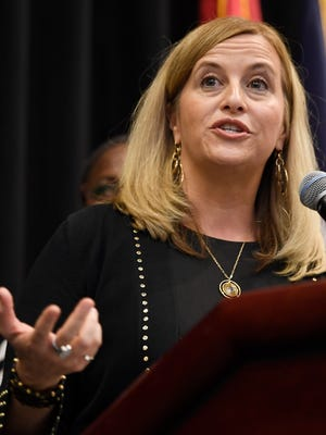 Mayor Megan Barry's finance officials want more specific information from Nashville General Hospital before they can make any determination about future funding for the cash-strapped hospital.