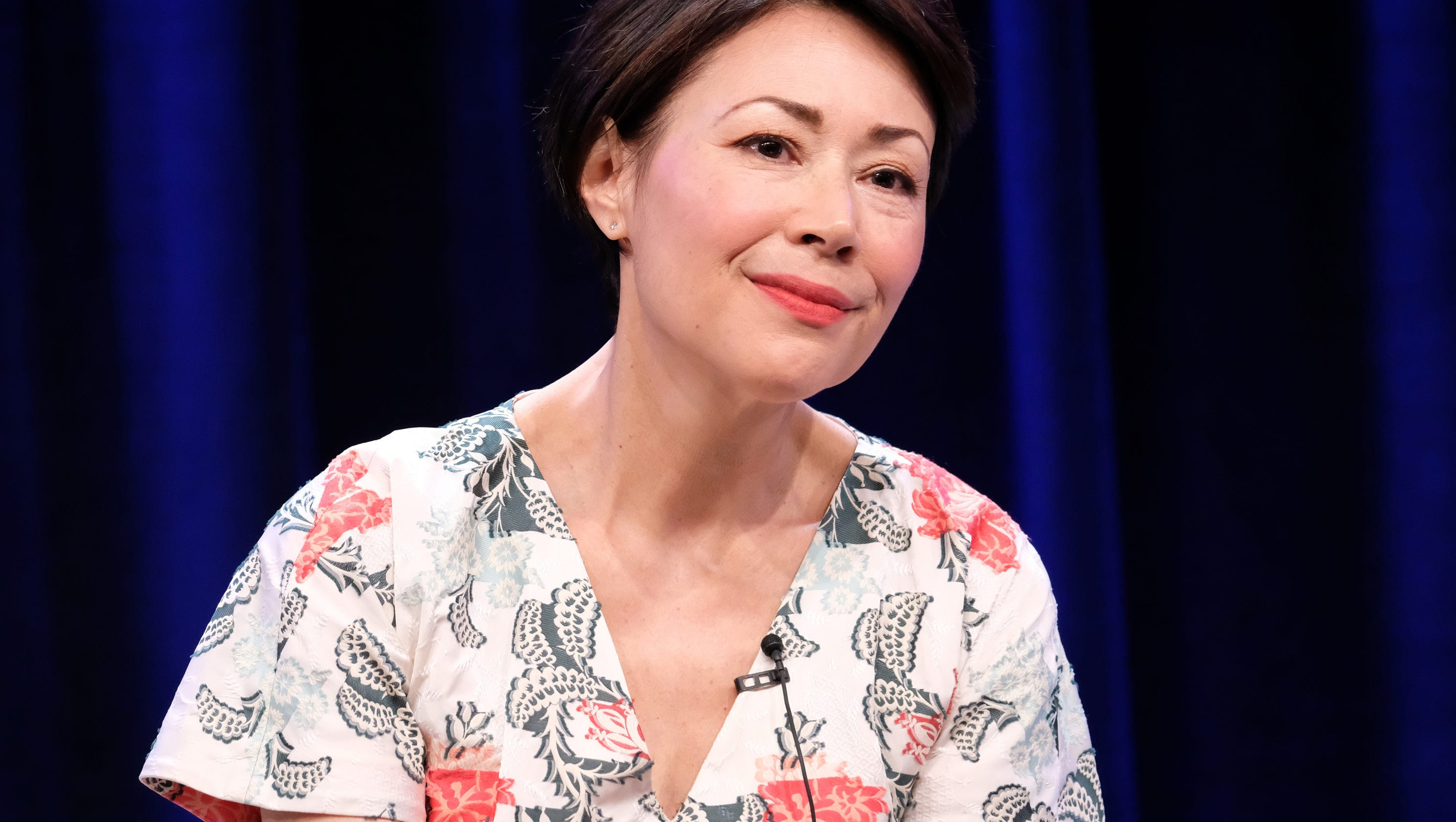Ann Curry breaks silence on Matt Lauer: 'I'm not surprised by the allegations'