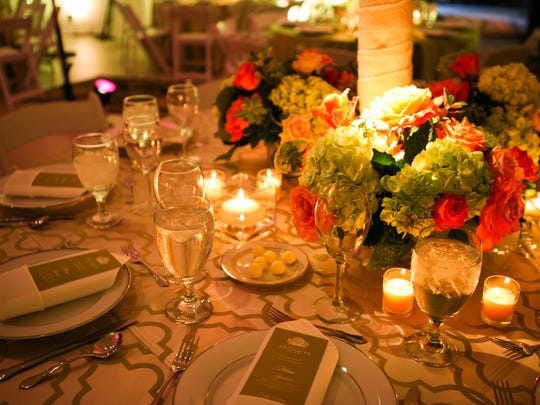 The preview party for the Thomasville Antiques Show will be on Feb. 22.