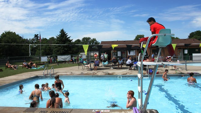 The Pataskala Community Pool will see many changes when it opens for a shortened season on July 3 amid the current pandemic and health department requirements.