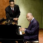 Gamble and Huff to co-chair Songwriters Hall