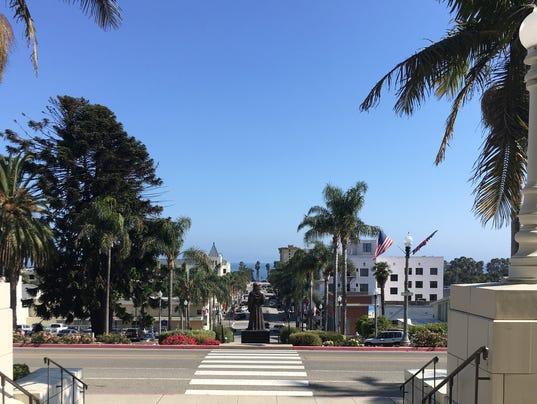 Ventura Downtown