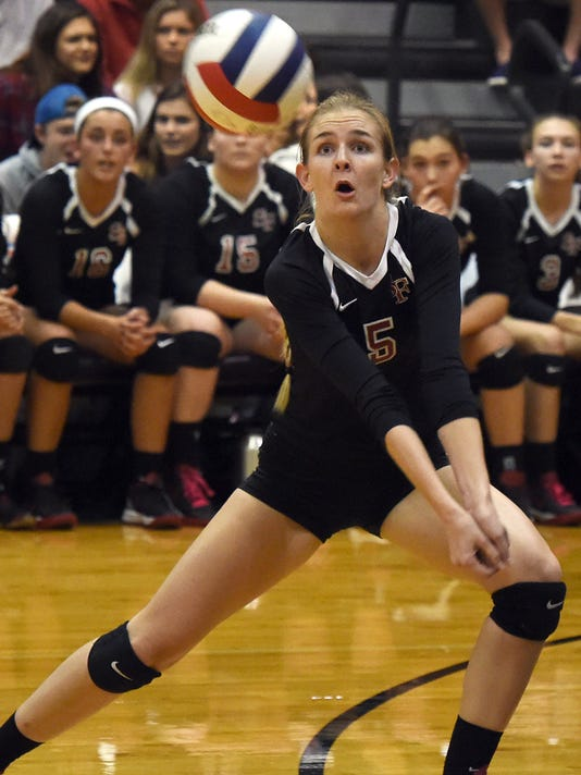1113 STATE VOLLEYBALL