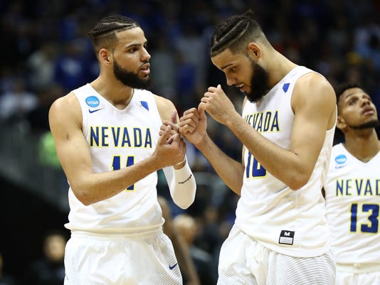 2018-2019 College Basketball Predictions