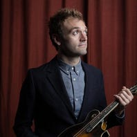 Chris Thile brings 'Live From Here' to ASU Gammage in Tempe