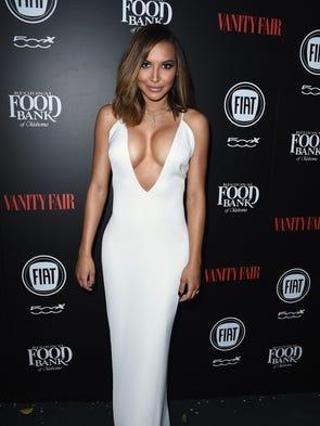 LOS ANGELES, CA - FEBRUARY 23:  Actress Naya Rivera