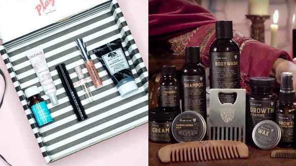 We're obsessed with these 9 subscription boxes