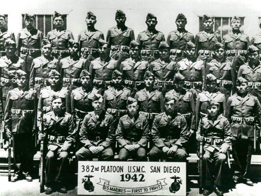 Marine Platoon