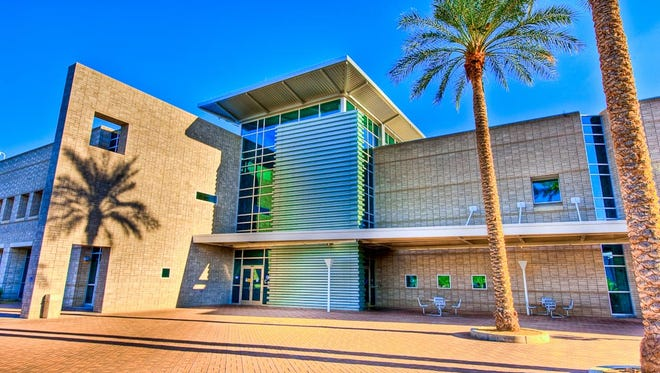 OC-2 is part of the Ocotillo campus, which began manufacturing in 1996.