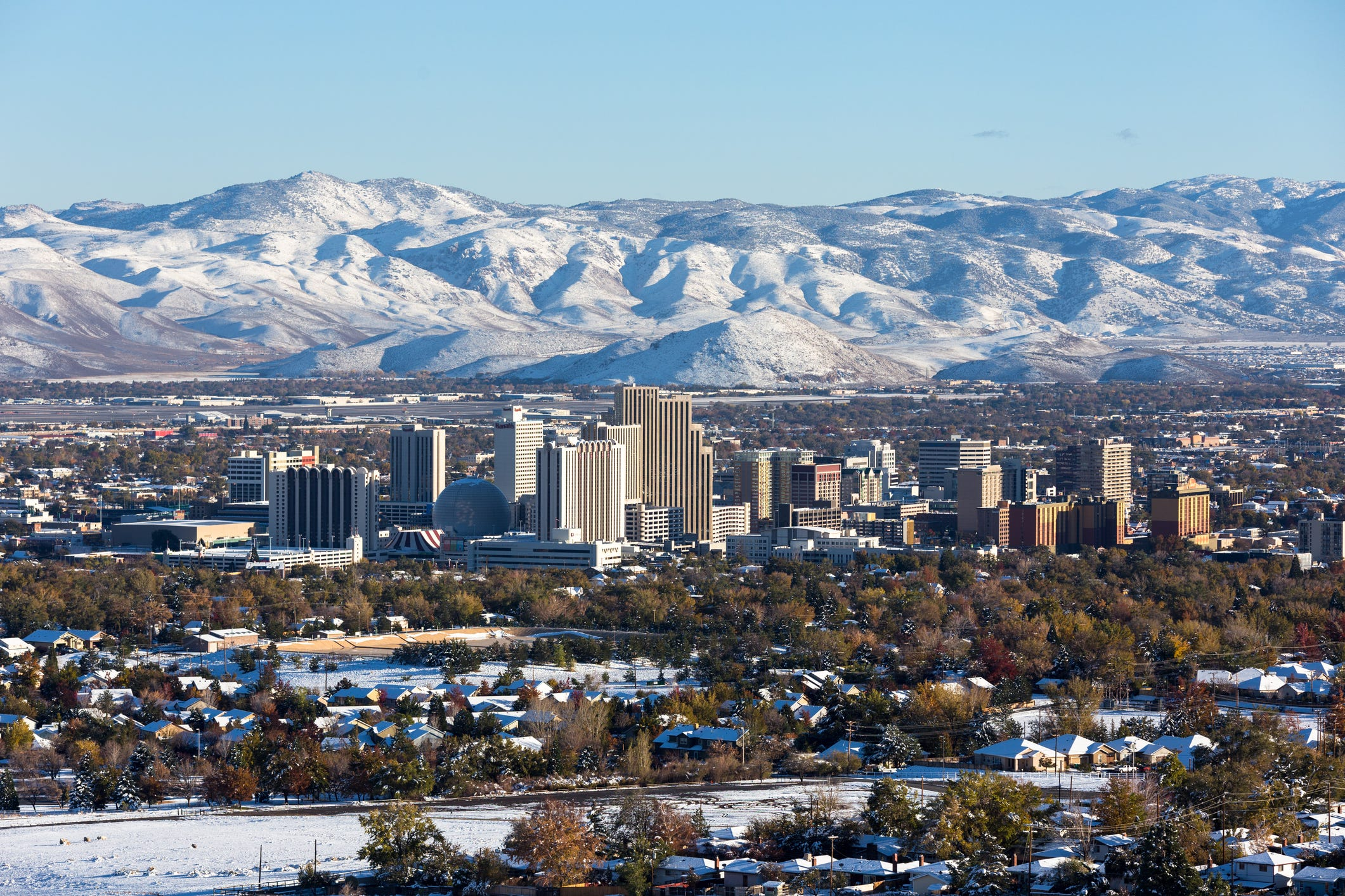 why reno is one of america s 25 best towns ever chris murray rh rgj com