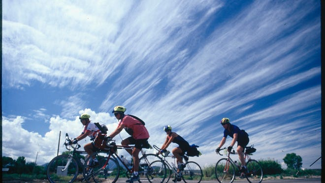 Spring into cycling season this year with Cycle and Sip, a wine country ride on Sunday, March 13 presented by Eola Hills Wine Cellars.