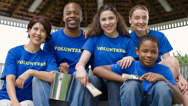 Many scholarship programs reward, and even require, community service, so the earlier students get involved in volunteer opportunities the better.