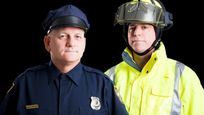 The Old Fire Farts of York County is offering scholarships to emergency responders who work or live in York County.