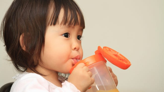 Weaning sounds easy, but it's not always that way.