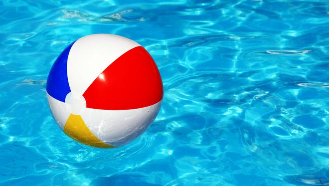 The swimming pool at Mt. Pisgah State Park will close Aug. 19.
