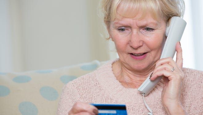 Seniors in the the 93rd and 94th legislative districts can learn how to avoid becoming victims to popular scams, in this seminar held Sept. 8 in Delta.
