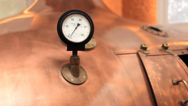 10Best readers have chosen their favorite craft distilleries across the U.S.