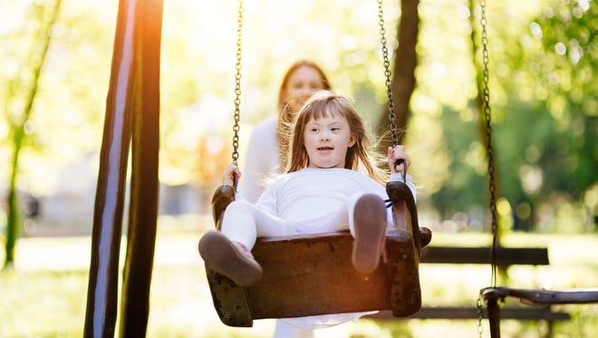 There are many local resources available for children with special needs and their families.