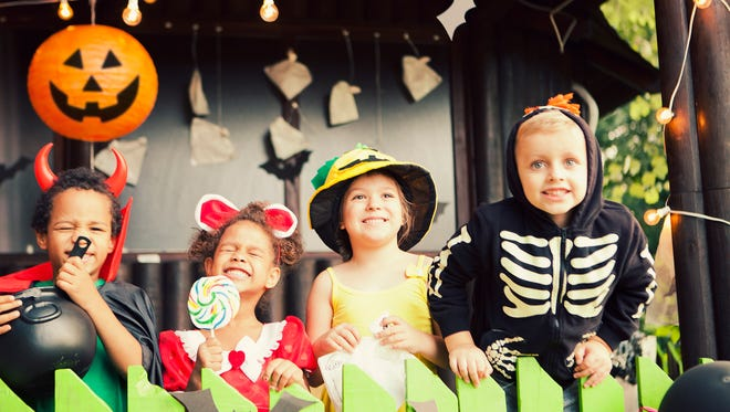 Several Halloween events are on our list of family-friendly events happening this weekend in Southwest Florida.
