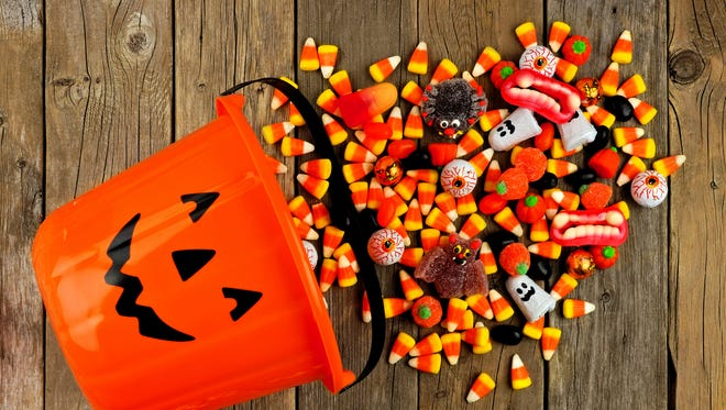 Trick or treat on the Murfreesboro Square Monday or head out to another event.