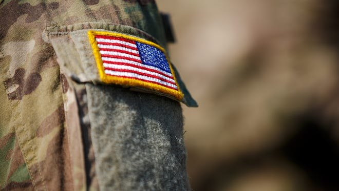 A recent San Diego survey found many veterans feel a loss of community during transition.