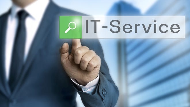 With the advent of cloud computing, the role of IT staff is changing.