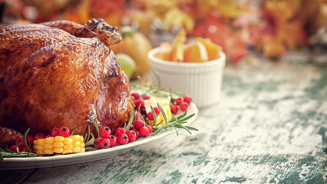 There are things you can do today to make Thanksgiving less stressful.