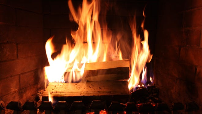 Maricopa County homeowners can apply to have their fireplaces retrofitted  for free.