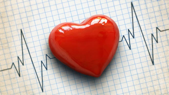 Understanding risks such as high cholesterol, weight and high blood pressure could help you chart your way to a healthier heart.