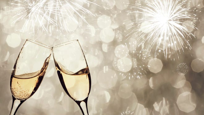 DEC. 31 -- Smyrna Rotary is hosting a New Year's Eve bash beginning at 6 p.m., followed by dinner at 7 o'clock. There will be dancing, cocktails and champagne, desserts and a DJ spinning tunes. Cost is $70 per person or you can get a VIP package for $250 that includes two tickets, hotel stay and transportation to and from the event. Proceeds benefit the many projects supported by Smyrna Rotary Club. Visit rotaryofsmyrna.org, Gil's Ace Hardware, First Bank and National Dance Clubs of Murfreesboro for tickets.